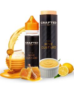 The Hive Custard